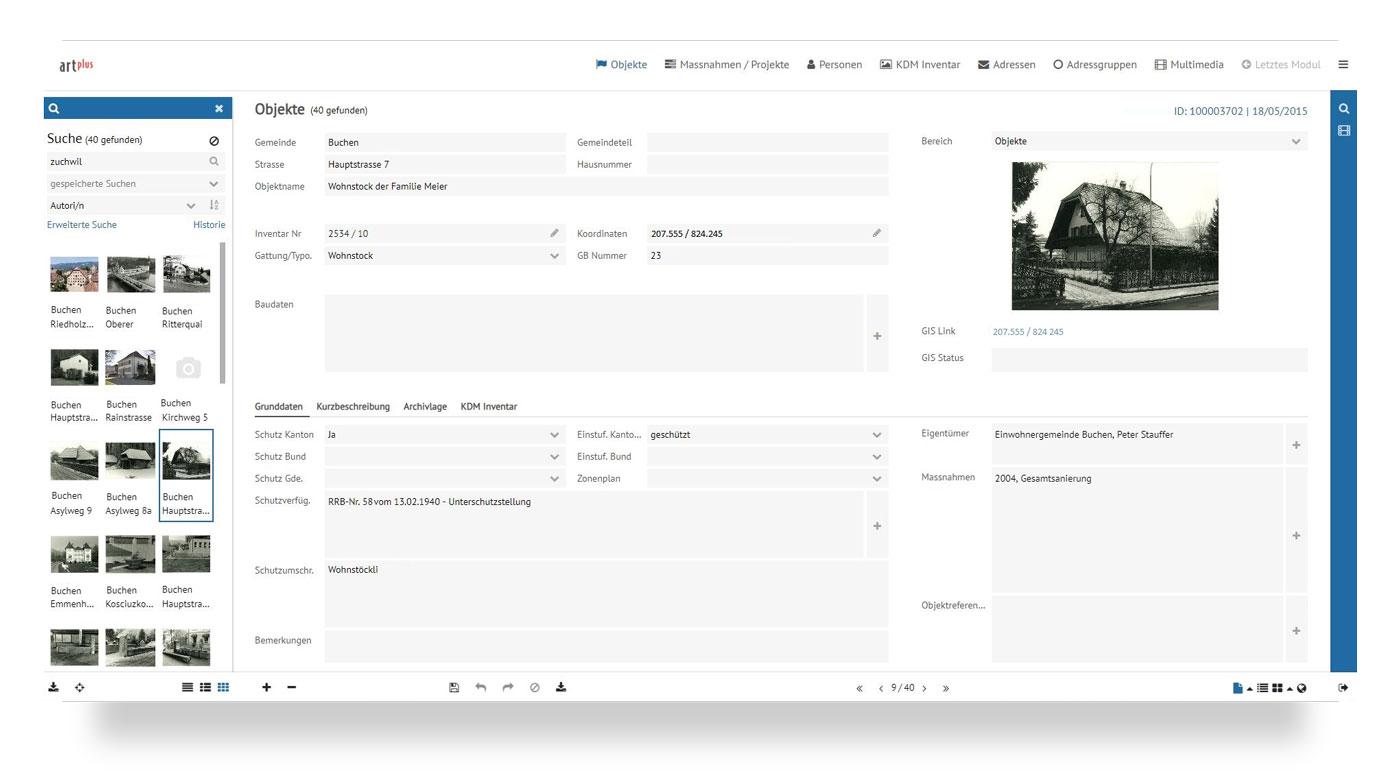zetcom_ap_denkmalpflege_screenshot_II